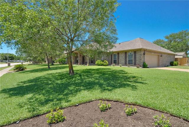 4400 Colony Chase Drive, Bryan, TX 77808 (MLS #20012405) :: Treehouse Real Estate