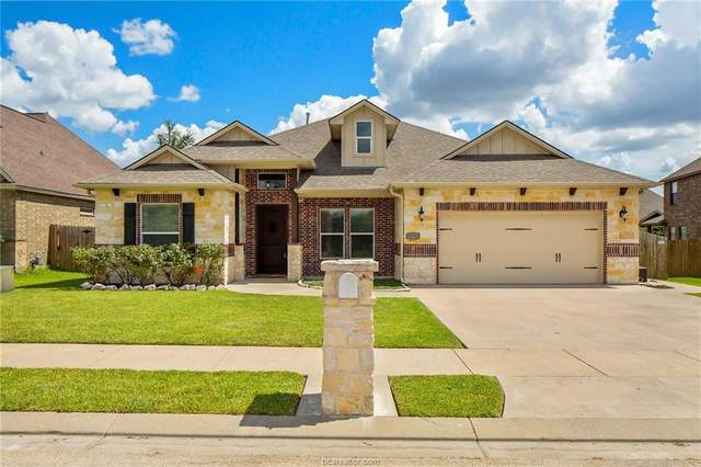 15704 Buffalo Creek, College Station, TX 77845 (MLS #20012424) :: Treehouse Real Estate