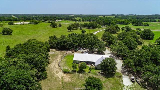 84 Highway, Teague, TX 75860 (MLS #20012429) :: NextHome Realty Solutions BCS