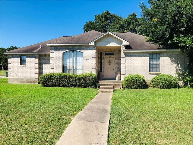 440 Silkwood Drive, Bryan, TX 77803 (MLS #20012432) :: The Lester Group
