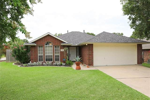 1701 Beaver Pond Court, Bryan, TX 77807 (MLS #20012434) :: NextHome Realty Solutions BCS