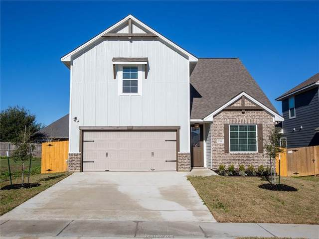 2516 Cordova Ridge Court, College Station, TX 77845 (MLS #20012436) :: The Lester Group