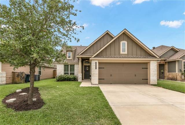 15441 Baker Meadow Loop, College Station, TX 77845 (MLS #20012437) :: RE/MAX 20/20