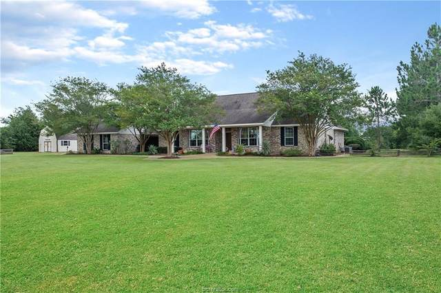 11470 Dilly Shaw Tap Road, Bryan, TX 77808 (MLS #20012441) :: Cherry Ruffino Team