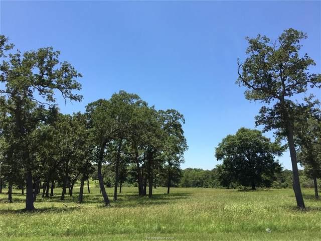 10597 St John Drive, Iola, TX 77861 (MLS #20012459) :: BCS Dream Homes