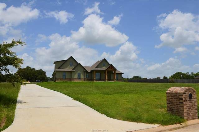 1930 Valley View Drive, Anderson, TX 77830 (MLS #20012469) :: Chapman Properties Group