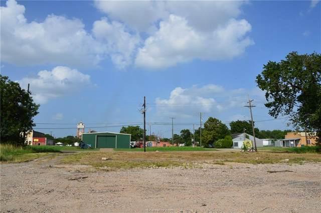 200 S 10th Street, Navasota, TX 77868 (MLS #20012475) :: Cherry Ruffino Team