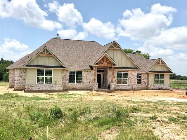 4267 Chukker Lane, College Station, TX 77845 (MLS #20012477) :: The Lester Group