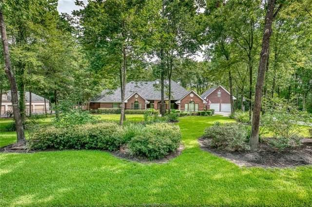 14670 Oak Shores Drive, Willis, TX 77318 (MLS #20012485) :: Treehouse Real Estate