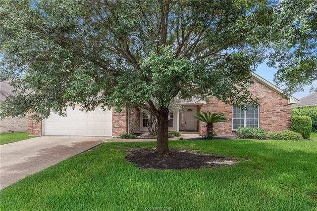 303 Regensburg Lane, College Station, TX 77845 (MLS #20012496) :: Chapman Properties Group
