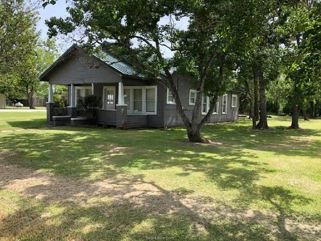 23321 Fm 244 Farm To Market Road, Iola, TX 77861 (MLS #20012511) :: BCS Dream Homes