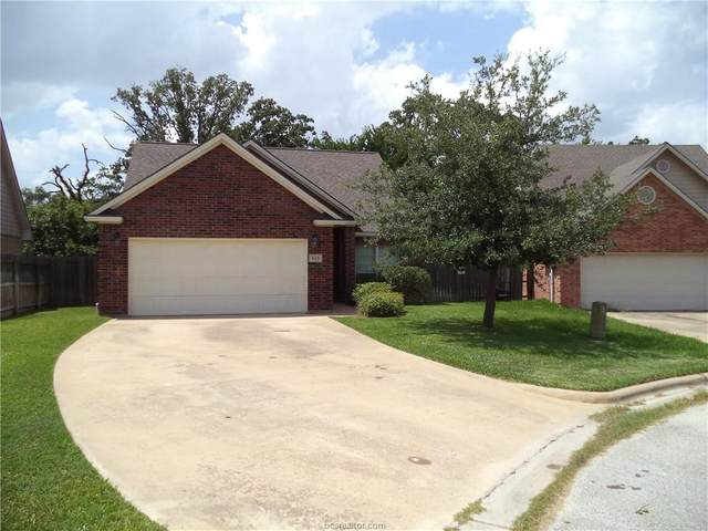 408 Montauk Court, Bryan, TX 77801 (MLS #20012524) :: BCS Dream Homes