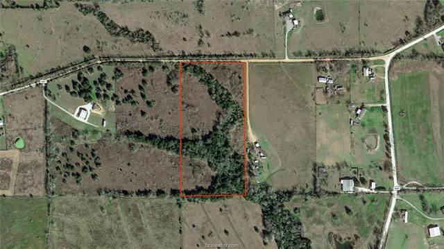 TBD Jinkins Road, North Zulch, TX 77872 (MLS #20012525) :: NextHome Realty Solutions BCS