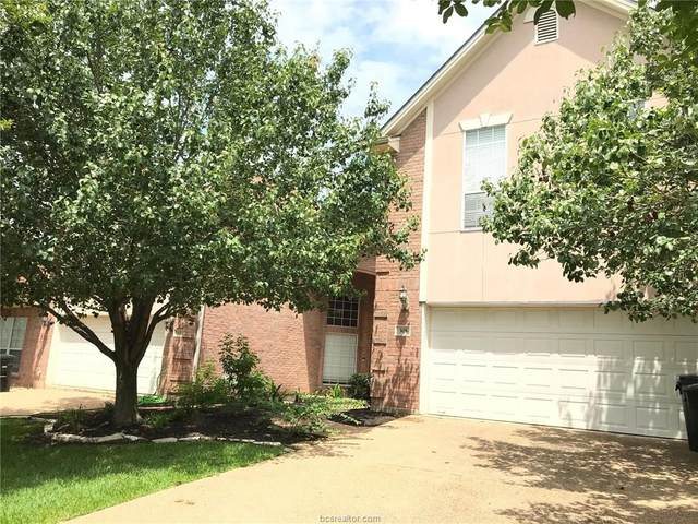 305 Chimney Hill Drive, College Station, TX 77840 (MLS #20012552) :: BCS Dream Homes