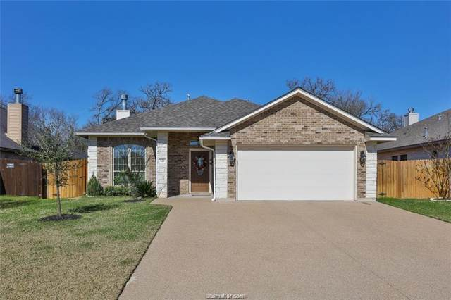 949 Dove Landing, College Station, TX 77845 (MLS #20012554) :: BCS Dream Homes