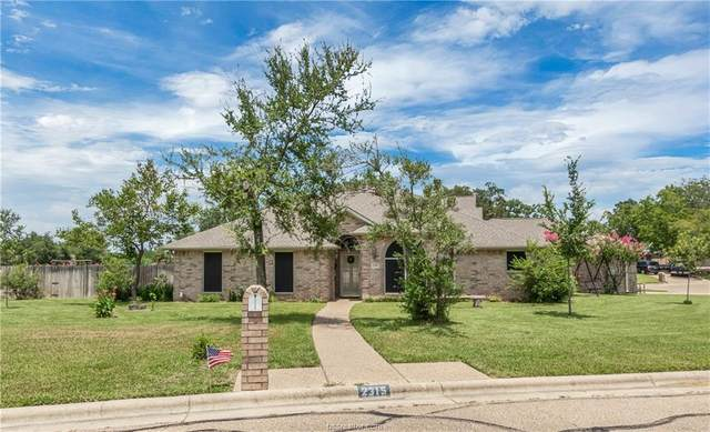 2315 N Pioneer Trail, Bryan, TX 77808 (MLS #20012557) :: BCS Dream Homes