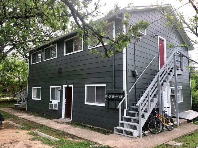 303 Cooner D, College Station, TX 77840 (MLS #20012559) :: The Lester Group