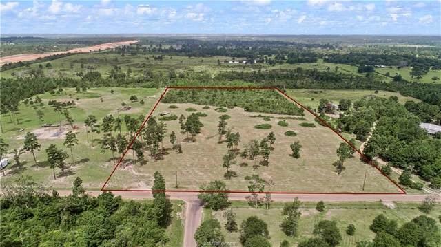 12848 Joubert Road, Navasota, TX 77868 (MLS #20012563) :: Treehouse Real Estate