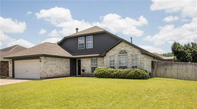 1300 Mullins, College Station, TX 77845 (MLS #20012573) :: BCS Dream Homes