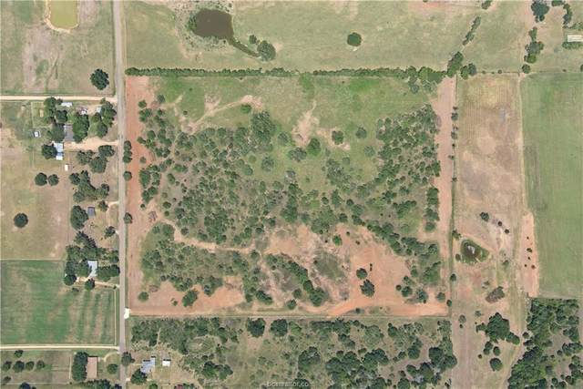 TBD 228 County Road, Cameron, TX 76520 (MLS #20012600) :: Treehouse Real Estate