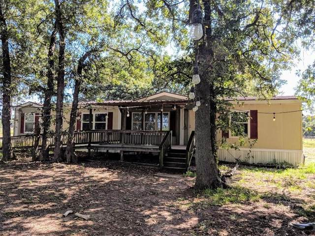 16831 Fm 2293, Bremond, TX 76629 (MLS #20012607) :: RE/MAX 20/20