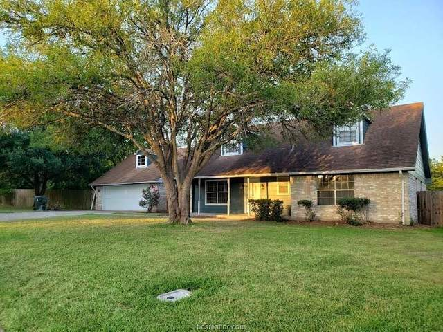 2109 Chase, Bryan, TX 77803 (MLS #20012608) :: The Lester Group