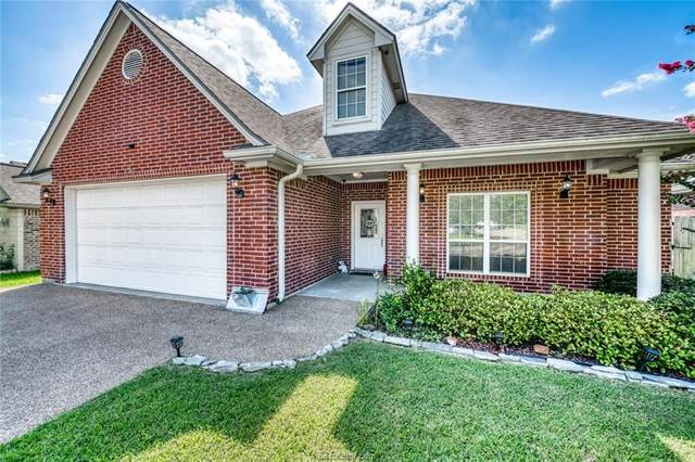2213 Carlisle Court, College Station, TX 77845 (MLS #20012609) :: BCS Dream Homes