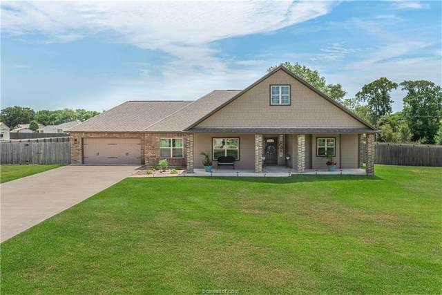 4303 Green Pastures, North Zulch, TX 77872 (MLS #20012610) :: NextHome Realty Solutions BCS