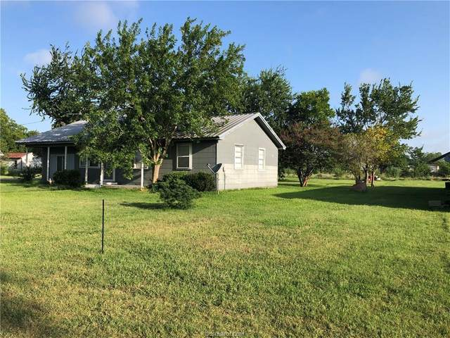 7182 Commerce Road, Iola, TX 77861 (MLS #20012621) :: BCS Dream Homes