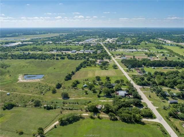 840, 856, & 870 Marino Road, Bryan, TX 77808 (MLS #20012634) :: Chapman Properties Group