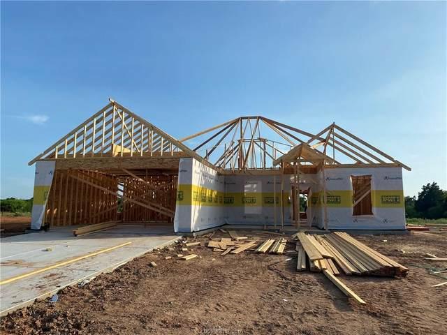 3213 Arundala Way, Bryan, TX 77808 (MLS #20012648) :: Treehouse Real Estate