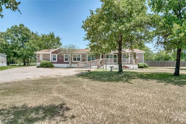 7900 Wixon Oaks Drive, Bryan, TX 77808 (MLS #20012651) :: Treehouse Real Estate