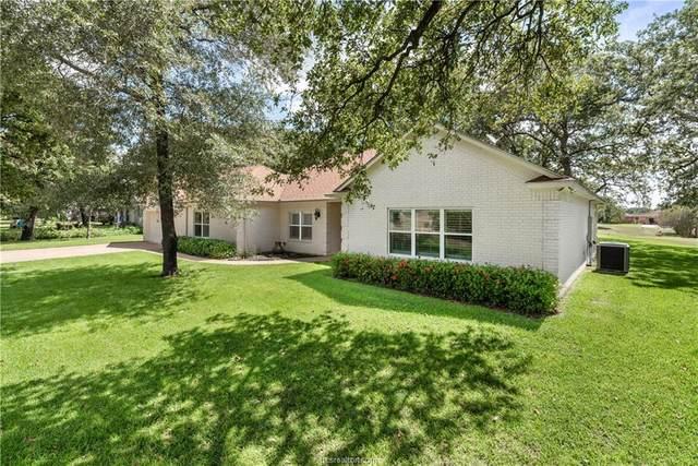 15 Hickory Ridge Place, Hilltop Lakes, TX 77871 (MLS #20012675) :: Treehouse Real Estate