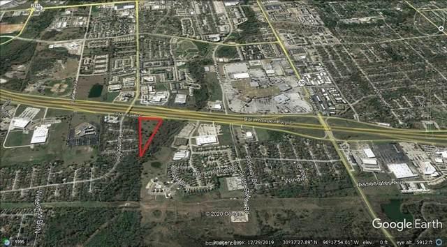 2365-2385 S Earl Rudder Freeway Highway, College Station, TX 77845 (MLS #20012677) :: Cherry Ruffino Team