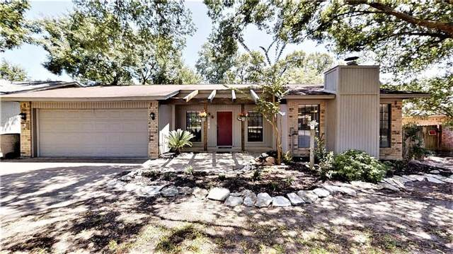 4035 Green Valley Drive, Bryan, TX 77802 (MLS #20012683) :: NextHome Realty Solutions BCS