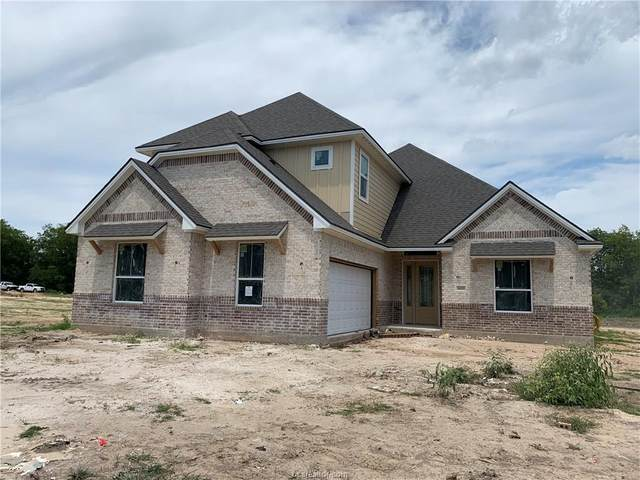 1620 Bennett Street, Bryan, TX 77802 (MLS #20012709) :: The Lester Group