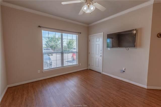 1198 Jones Butler Road #3003, College Station, TX 77840 (MLS #20012711) :: Treehouse Real Estate