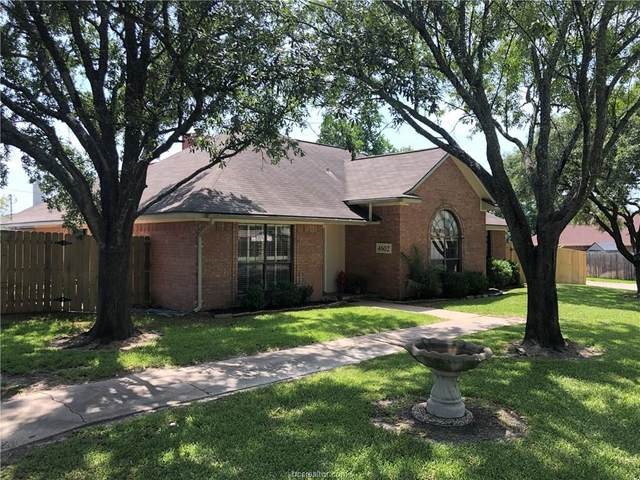 4602 Harrow Court, Bryan, TX 77802 (MLS #20012727) :: Treehouse Real Estate