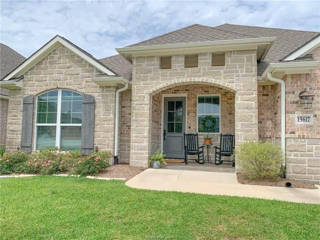 15617 Long Creek Lane, College Station, TX 77845 (MLS #20012738) :: RE/MAX 20/20