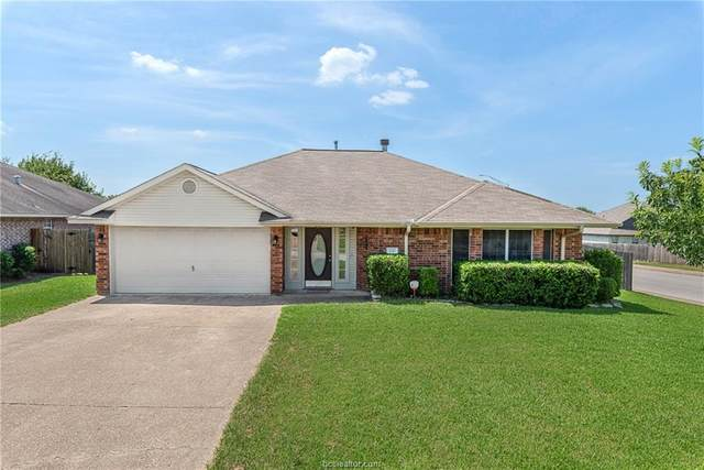 1217 Baywood Court, College Station, TX 77845 (MLS #20012743) :: Cherry Ruffino Team