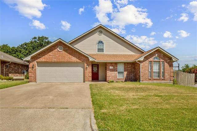 1217 Skyline Court, College Station, TX 77845 (MLS #20012748) :: Cherry Ruffino Team