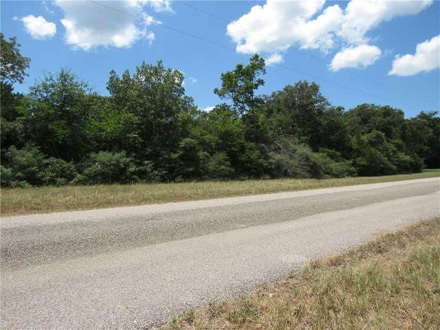 41 Meadowood Drive, Hilltop Lakes, TX 77871 (MLS #20012784) :: Treehouse Real Estate