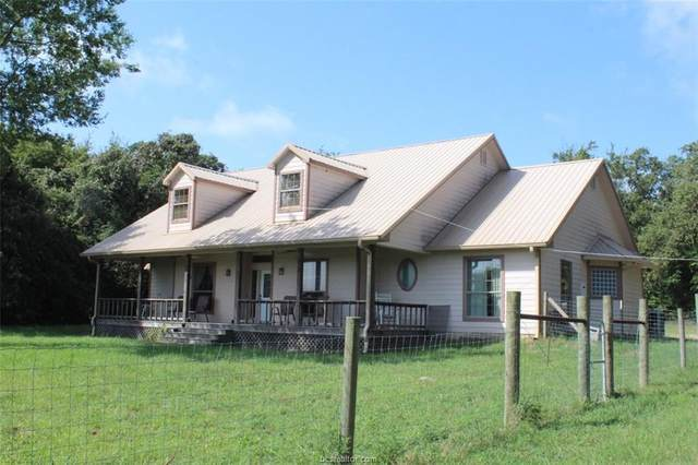 2260 Private Road 3430, Marquez, TX 77865 (MLS #20012786) :: Treehouse Real Estate