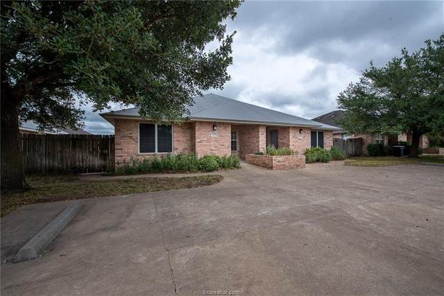 2305 Antelope Lane, College Station, TX 77845 (MLS #20012811) :: RE/MAX 20/20