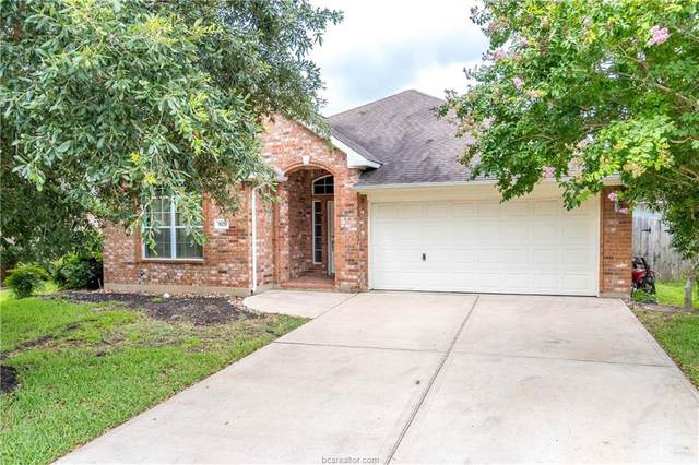 8420 Alison, College Station, TX 77845 (MLS #20012841) :: Treehouse Real Estate