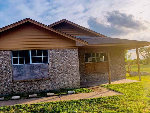 204 Heatherbrook, Somerville, TX 77879 (MLS #20012854) :: RE/MAX 20/20