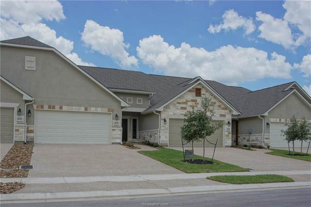 1639 Buena Vista, College Station, TX 77845 (MLS #20012883) :: Chapman Properties Group