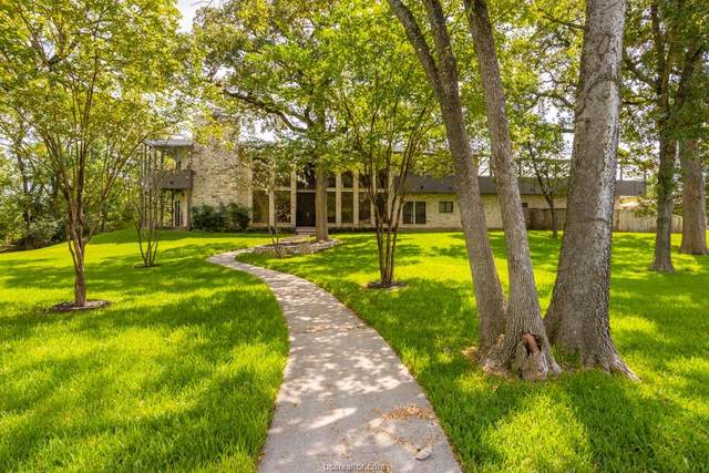 2714 Broadmoor Drive, Bryan, TX 77802 (MLS #20012892) :: The Lester Group