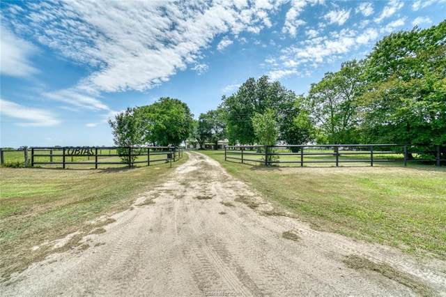 17433 Osr, Midway, TX 75852 (MLS #20012900) :: My BCS Home Real Estate Group