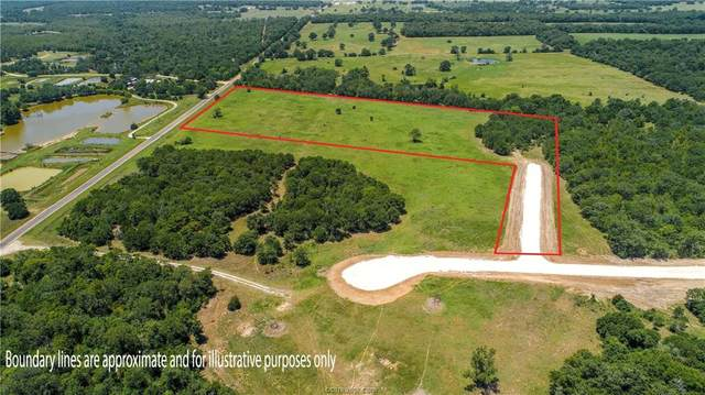 TBD - 15.41 ac. Trac Serenity Ranch Rd., Caldwell, TX 77836 (MLS #20012901) :: Treehouse Real Estate